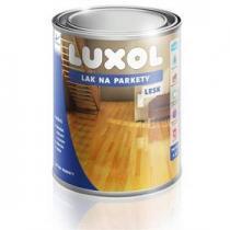 Luxol na parkety 2.5l, lesk