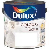 Dulux COW - bílé plachty 5 L