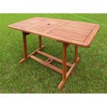 VETRO-PLUS Acacia Stůl