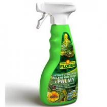 Agro FLORIA, pro zelené rostliny a palmy 300 ml