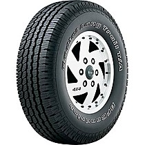 BFGoodrich LONG TRAIL T/A TOUR 265/65 R 17 110 T