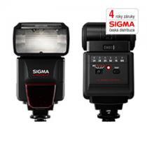 Sigma EF-610 DG ST SA-STTL Sigma