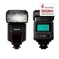 Sigma EF-610DG Super EO-ETTL II Canon