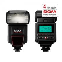 Sigma EF-610DG Super PA-PTTL Pentax