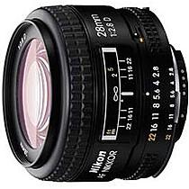 Nikon 28mm f/2.8D AF
