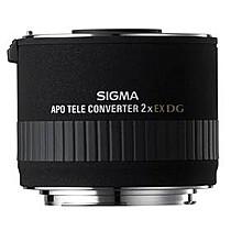 SIGMA 2x APO EX DG / Nikon