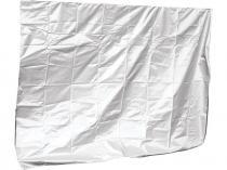 EXTOL PREMIUM Boční stěna pro stan 3x3 bílý
