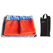 Multifunkční ručník KING CAMP 60 x 120 cm