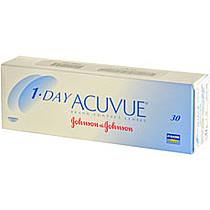 Johnson & Johnson Acuvue 1 Day (30 čoček)