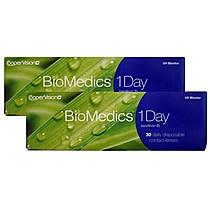 Cooper Vision Biomedics 1 Day 30ks