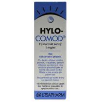 Ursapharm HYLO-COMOD 10 ml
