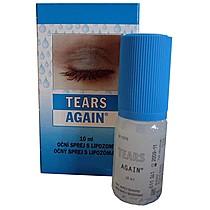Optima Tears Again 10 ml