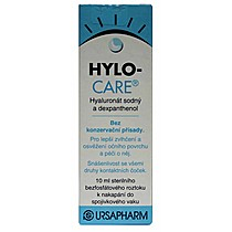 Ursapharm HYLO-CARE 10 ml