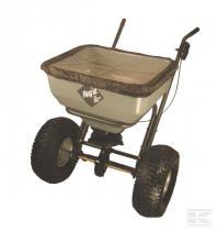 GO PART Posypový vozík ruční 45l