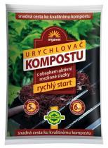 Forestina ORGAMIN Urychlovač kompostů 1 kg