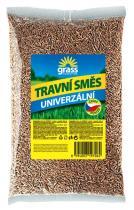 Forestina GRASS ČR Travní směs univerzál (základní) 10 kg