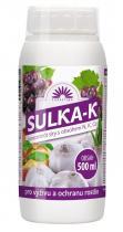 FORESTINA Sulka-K 1 l Kapalné hnojivo