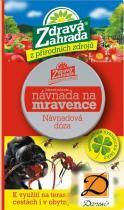 ZDRAVÁ ZAHRADA Návnada na mravence