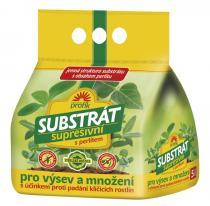Forestina PROFÍK 5 l Supresivní substrát provýsev