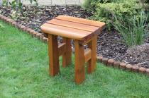 Liška FINLAND stolička