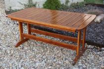 Liška LONUS stůl