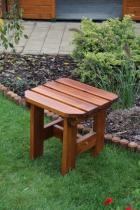 Liška ORB stolička