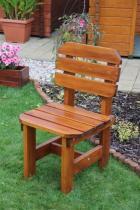 Liška ORB židle