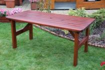 Liška ROVNÁ stůl