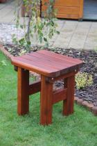 Liška ROVNÁ stolička