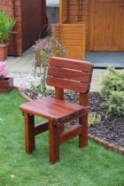 Liška ROVNÁ židle