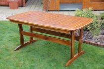 Liška RULEN stůl malý