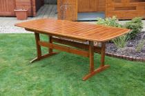 Liška RULEN stůl velký