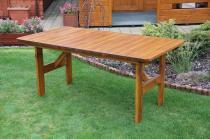 Liška SEVILA stůl