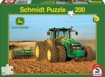 SCHMIDT John Deere 8270R 200ks Puzzle