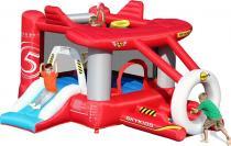 HAPPY HOP Airplane Dětské hrací centrum