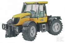 BRUDER Traktor JCB Fastrac 3220