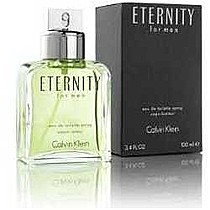 Calvin Klein Eternity EdT 50ml M