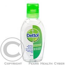 Reckitt Dettol - antibakteriální gel