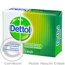 Dettol Fresh - toaletní mýdlo