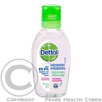 Reckitt Dettol - heřmánkový antibakterialni gel