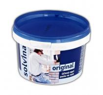 Zenit Solvina - mycí pasta v kelímku