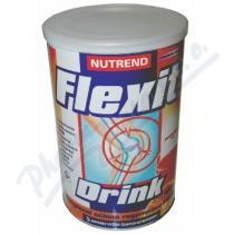 Nutrend Flexit Drink - pomeranč (400g)