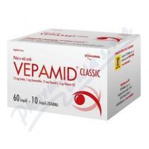 StylPharma Vepamid Classic (60+10 kapslí)