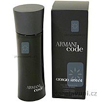 Giorgio Armani Black Code Edt 75ml + 75ml deostick