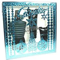Jean Paul Gaultier Le Male Edt 125ml + 50ml sprchový gel + 30ml balsam po holení