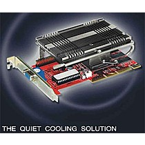 Primecooler PC-VGAHPI HeatPipe