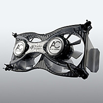 Arctic Cooling RC Turbo Module