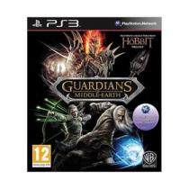 Guardians of Middle-Earth (PS3)