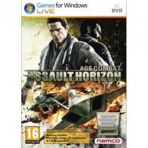 Ace Combat: Assault Horizon (Enhanced Edition) (PC)