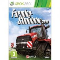 Farming Simulator 2013 (Xbox 360)